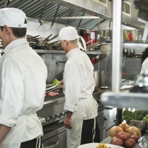 Oprema za restorane