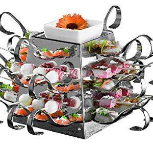 Oprema za buffet bar – Oprema za švedske stolove