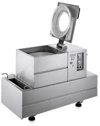 Mašine za pranje povrća i voća